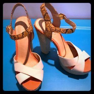 Aldo shoes ⭐️New listing⭐️